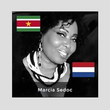 Marcia Sedoc