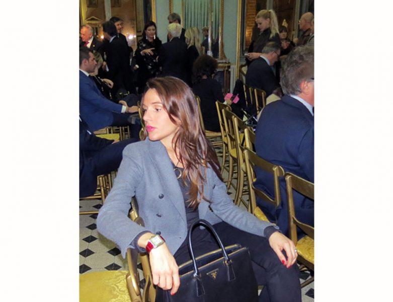 Stefania Ranzato